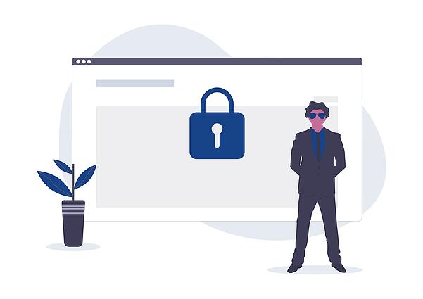 2018 war das Jahr der Erkenntnis: Die IT-Sicherheit ist nicht zu vernachlässigen! Dies gilt insbesondere für Geräte, die personenbezogene Daten erfassen und speichern.
